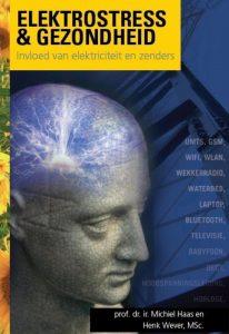 Boek over elektrostress en gezondheid